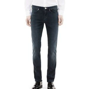 Acne Max Man Ray Dark Wash Jeans